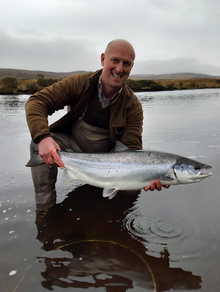 Fishing Report - February 2019