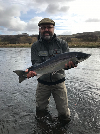 Fishing Report - March 2019